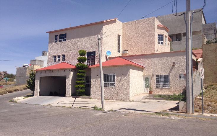 Foto de casa en venta en  , lomas altas iv, chihuahua, chihuahua, 1149163 No. 01
