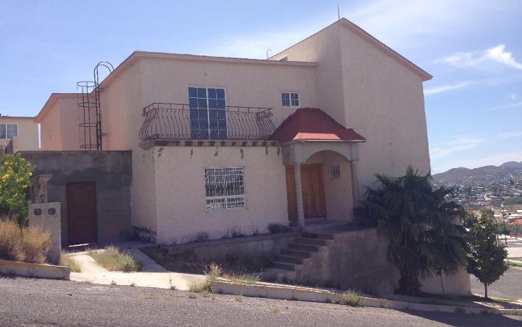 Foto de casa en venta en  , lomas altas iv, chihuahua, chihuahua, 1149163 No. 02