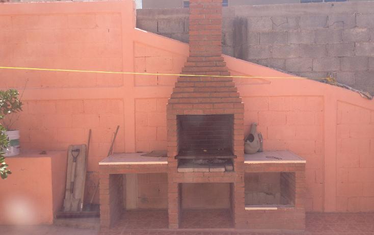 Foto de casa en venta en  , lomas altas iv, chihuahua, chihuahua, 1149163 No. 04