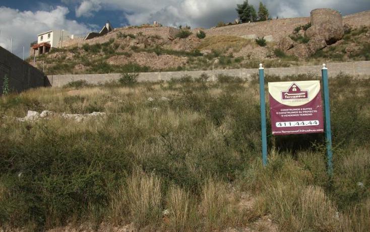Foto de terreno comercial en venta en  , lomas altas iv, chihuahua, chihuahua, 524511 No. 01