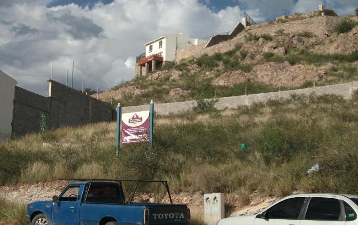 Foto de terreno comercial en venta en  , lomas altas iv, chihuahua, chihuahua, 524511 No. 02