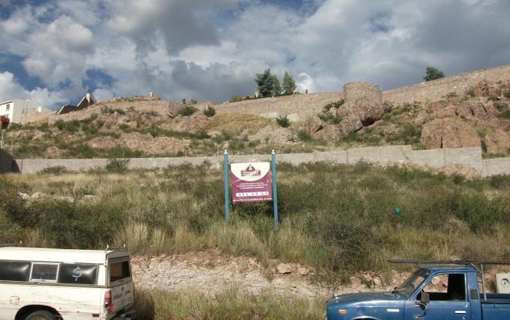 Foto de terreno comercial en venta en  , lomas altas iv, chihuahua, chihuahua, 524511 No. 03