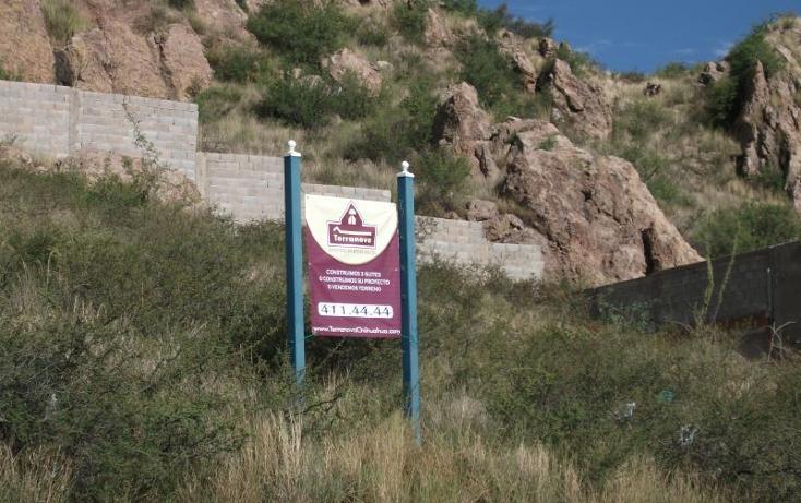 Foto de terreno comercial en venta en  , lomas altas iv, chihuahua, chihuahua, 524511 No. 05