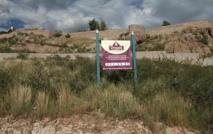 Foto de terreno comercial en venta en  , lomas altas iv, chihuahua, chihuahua, 524511 No. 07
