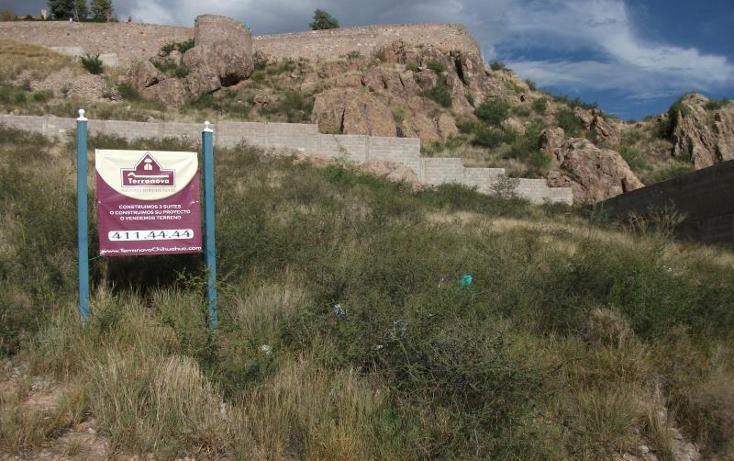 Foto de terreno comercial en venta en  , lomas altas iv, chihuahua, chihuahua, 524511 No. 08