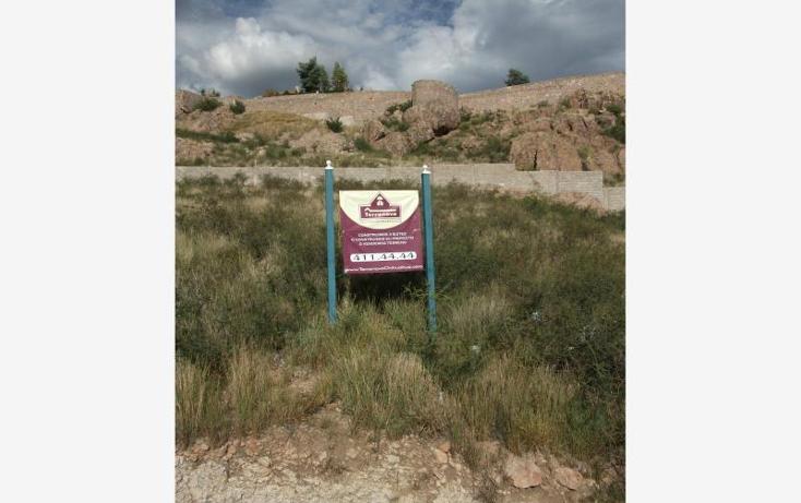 Foto de terreno comercial en venta en  , lomas altas iv, chihuahua, chihuahua, 524511 No. 09