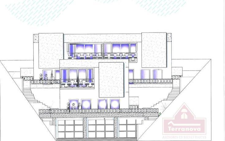 Foto de casa en venta en  , lomas altas iv, chihuahua, chihuahua, 526875 No. 02
