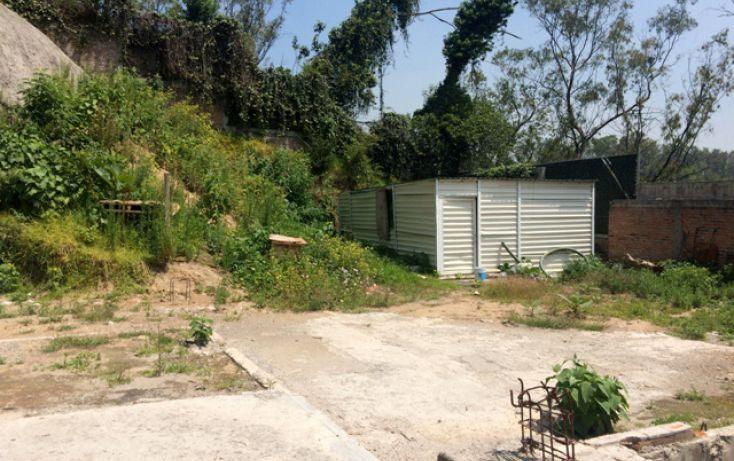 Foto de terreno habitacional en venta en, lomas altas, miguel hidalgo, df, 1309997 no 03