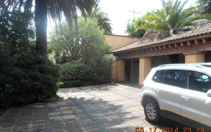 Foto de casa en renta en, lomas altas, miguel hidalgo, df, 1343279 no 04