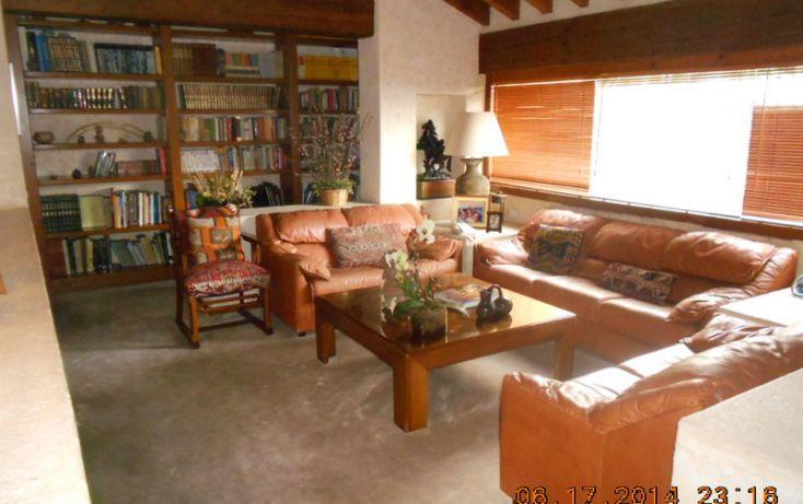 Foto de casa en renta en, lomas altas, miguel hidalgo, df, 1343279 no 10