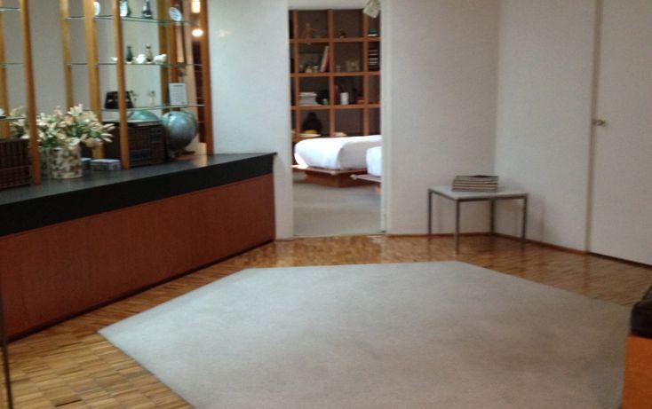 Foto de casa en venta en, lomas altas, miguel hidalgo, df, 1575662 no 09