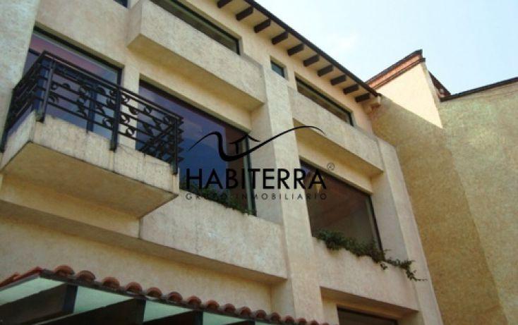 Foto de casa en condominio en venta en, lomas altas, miguel hidalgo, df, 1679712 no 23