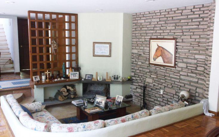 Foto de casa en venta en, lomas altas, miguel hidalgo, df, 1733498 no 02