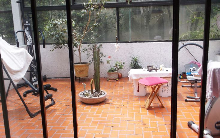 Foto de casa en venta en, lomas altas, miguel hidalgo, df, 1733498 no 09