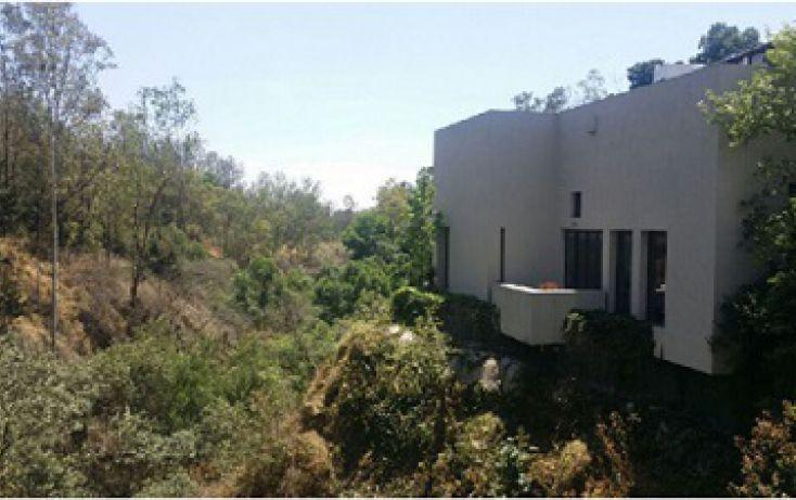 Foto de casa en condominio en venta en, lomas altas, miguel hidalgo, df, 1823608 no 03