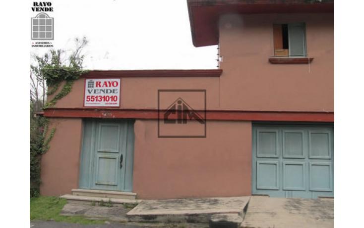 Foto de terreno habitacional en venta en, lomas altas, miguel hidalgo, df, 484040 no 02