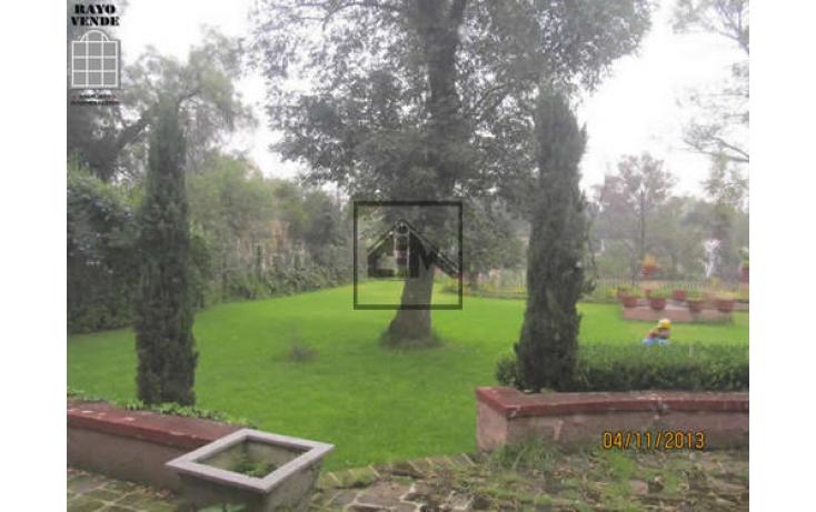 Foto de terreno habitacional en venta en, lomas altas, miguel hidalgo, df, 484040 no 05