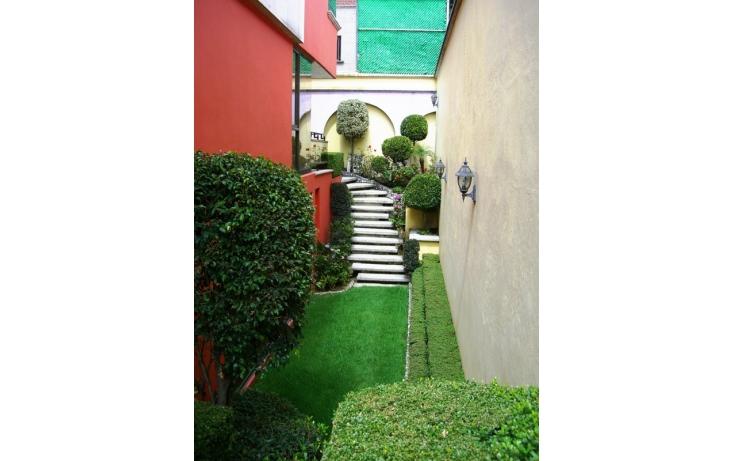 Foto de casa en venta en, lomas altas, miguel hidalgo, df, 602088 no 04