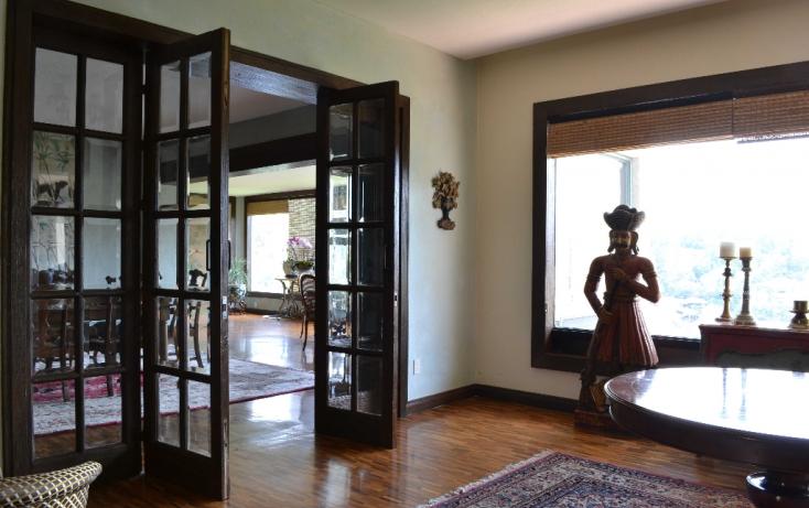 Foto de casa en condominio en venta en, lomas altas, miguel hidalgo, df, 652629 no 01