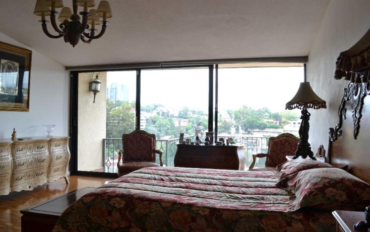 Foto de casa en condominio en venta en, lomas altas, miguel hidalgo, df, 652629 no 04