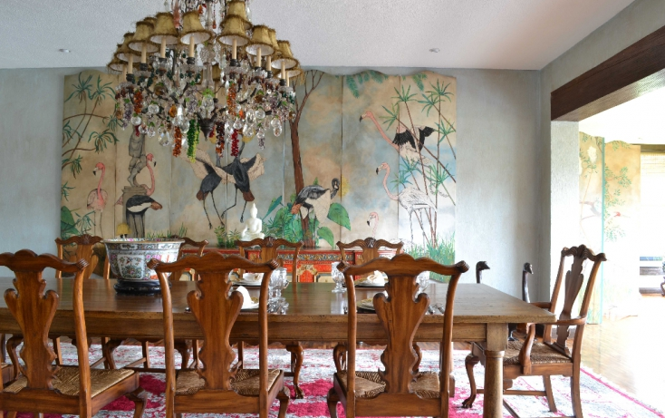 Foto de casa en condominio en venta en, lomas altas, miguel hidalgo, df, 652629 no 07