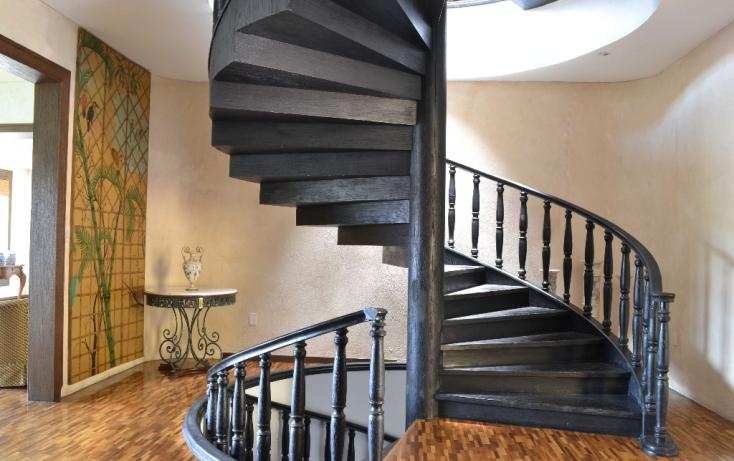 Foto de casa en condominio en venta en, lomas altas, miguel hidalgo, df, 652629 no 09