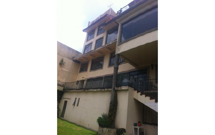Foto de casa en condominio en venta en, lomas altas, miguel hidalgo, df, 652629 no 15