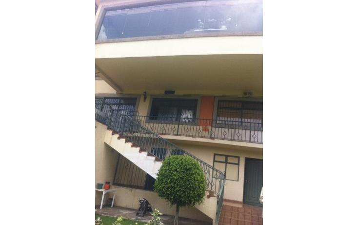 Foto de casa en condominio en venta en, lomas altas, miguel hidalgo, df, 652629 no 16