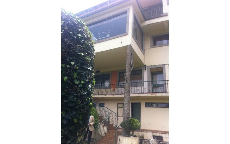 Foto de casa en condominio en venta en, lomas altas, miguel hidalgo, df, 652629 no 18