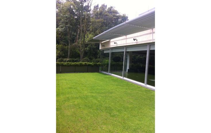 Foto de departamento en venta en  , lomas altas, miguel hidalgo, distrito federal, 1067071 No. 16