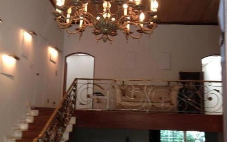Foto de casa en venta en  , lomas altas, miguel hidalgo, distrito federal, 1171645 No. 01