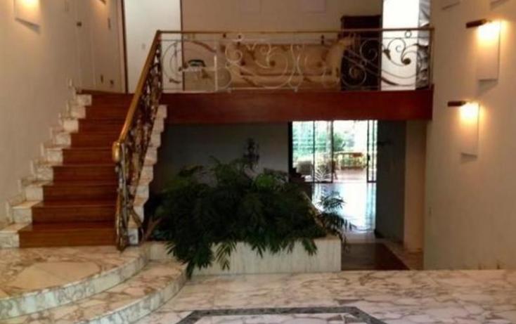 Foto de casa en venta en  , lomas altas, miguel hidalgo, distrito federal, 1171645 No. 02