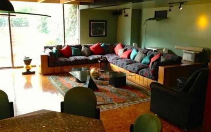Foto de casa en venta en  , lomas altas, miguel hidalgo, distrito federal, 1171645 No. 06