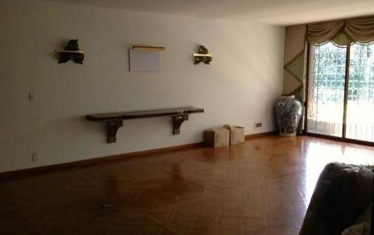 Foto de casa en venta en  , lomas altas, miguel hidalgo, distrito federal, 1171645 No. 14