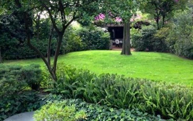 Foto de casa en venta en  , lomas altas, miguel hidalgo, distrito federal, 1171645 No. 22