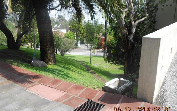 Foto de casa en renta en  , lomas altas, miguel hidalgo, distrito federal, 1343279 No. 01