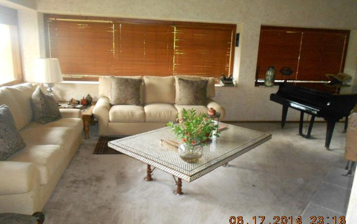 Foto de casa en renta en  , lomas altas, miguel hidalgo, distrito federal, 1343279 No. 08