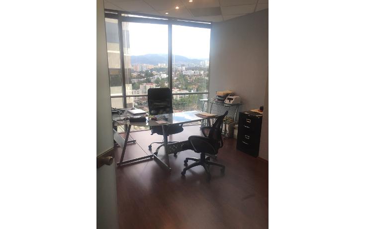 Foto de oficina en renta en  , lomas altas, miguel hidalgo, distrito federal, 1444043 No. 02