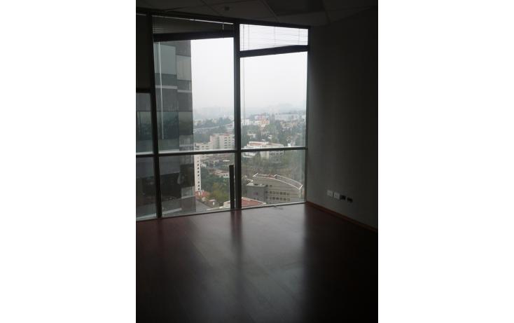 Foto de oficina en renta en  , lomas altas, miguel hidalgo, distrito federal, 1444043 No. 03