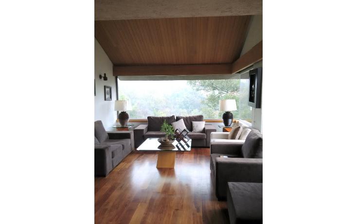 Foto de casa en venta en  , lomas altas, miguel hidalgo, distrito federal, 1445309 No. 01