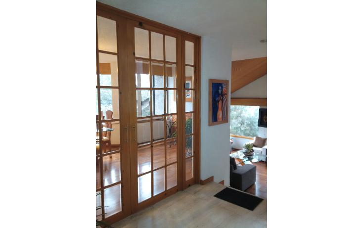 Foto de casa en venta en  , lomas altas, miguel hidalgo, distrito federal, 1445309 No. 02