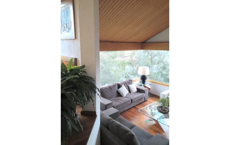 Foto de casa en venta en  , lomas altas, miguel hidalgo, distrito federal, 1445309 No. 03