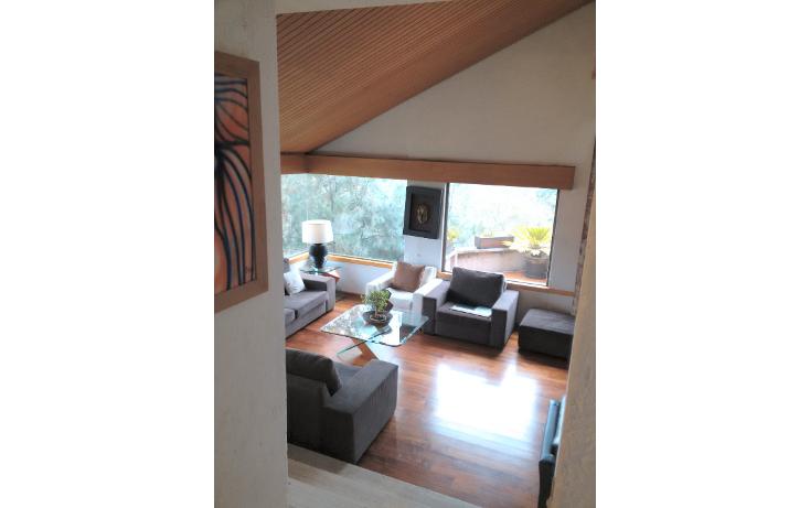 Foto de casa en venta en  , lomas altas, miguel hidalgo, distrito federal, 1445309 No. 04