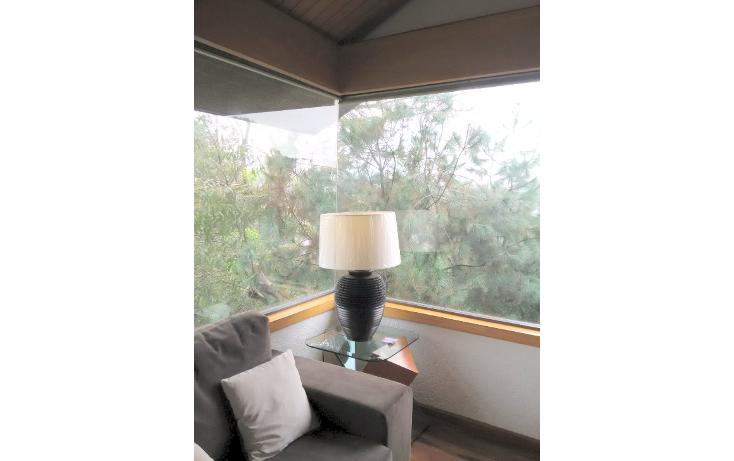 Foto de casa en venta en  , lomas altas, miguel hidalgo, distrito federal, 1445309 No. 06