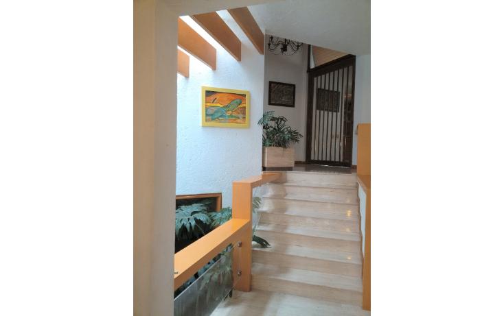 Foto de casa en venta en  , lomas altas, miguel hidalgo, distrito federal, 1445309 No. 08