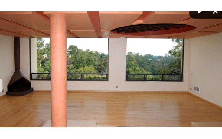 Foto de casa en venta en  , lomas altas, miguel hidalgo, distrito federal, 1523957 No. 02