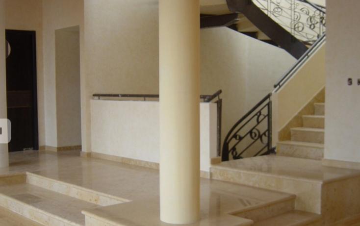 Foto de casa en venta en  , lomas altas, miguel hidalgo, distrito federal, 1523957 No. 04