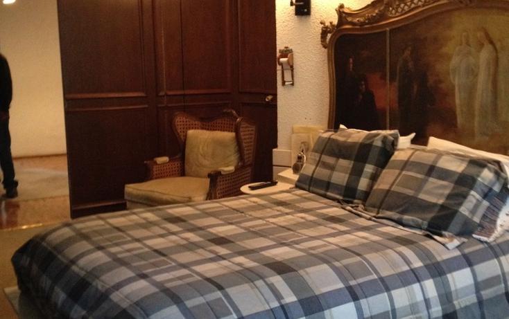 Foto de casa en venta en  , lomas altas, miguel hidalgo, distrito federal, 1575662 No. 05