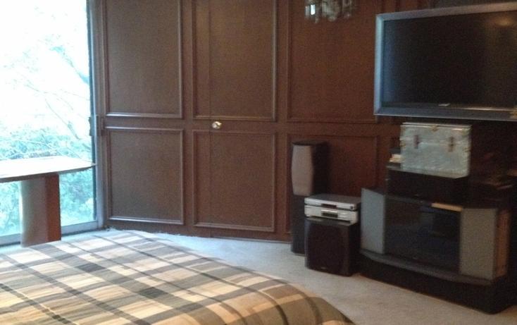 Foto de casa en venta en  , lomas altas, miguel hidalgo, distrito federal, 1575662 No. 08
