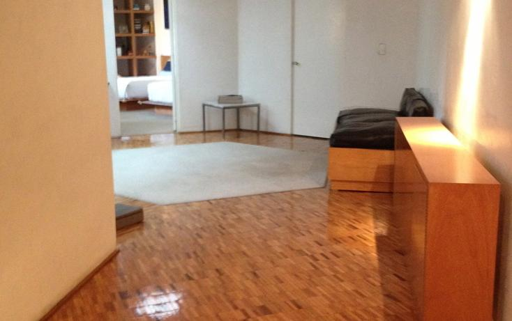 Foto de casa en venta en  , lomas altas, miguel hidalgo, distrito federal, 1575662 No. 09